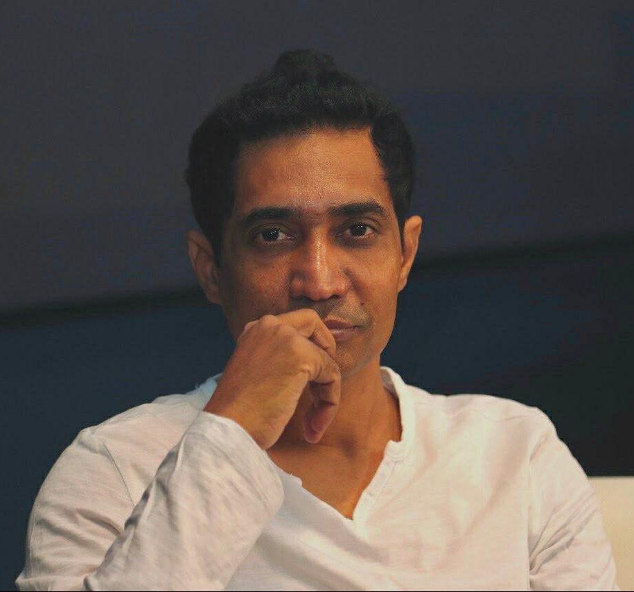 Kaali Sudheer