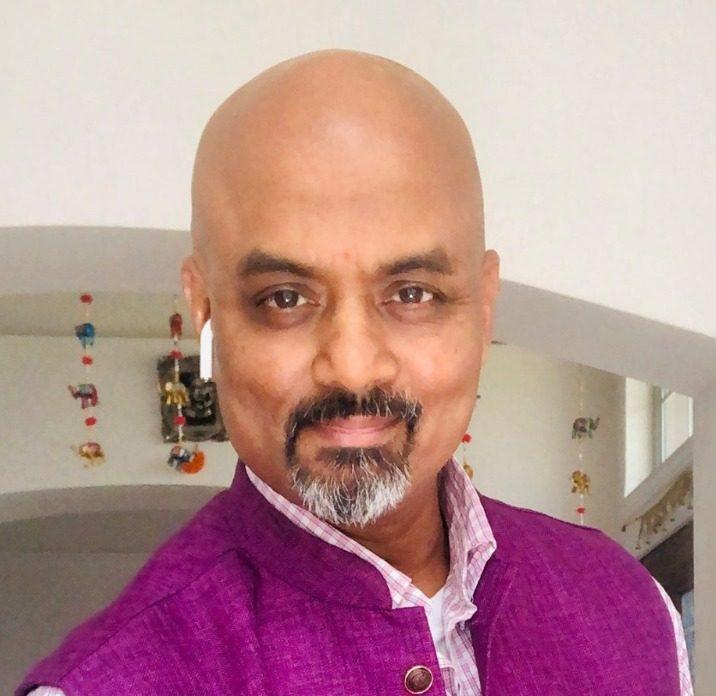 Bhaskar Rayavaram